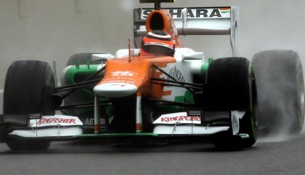 Photo #1 - India - Vehicles - forceindia