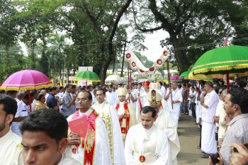 Photo #1 - India - Spiritual - episcopal_ordination_of_mar_sebastian_vaniapurackal