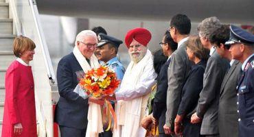 german_president_steinmeie_india