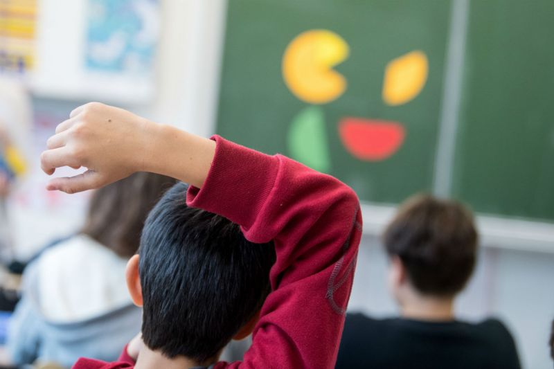 Photo #1 - Germany - Education - 17820191education