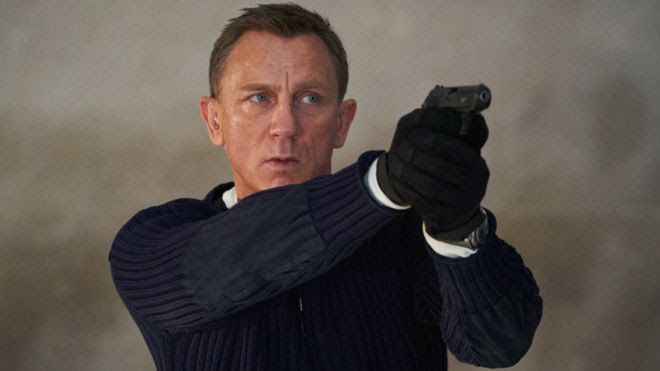 Photo #1 - U.K. - Cinema - 5320206bond