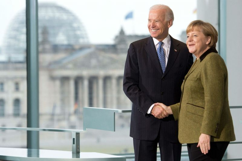 Photo #1 - Germany - Samakaalikam - 71120204biden